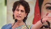 Babri mosque verdict: Priyanka Gandhi tweets appeal for peace