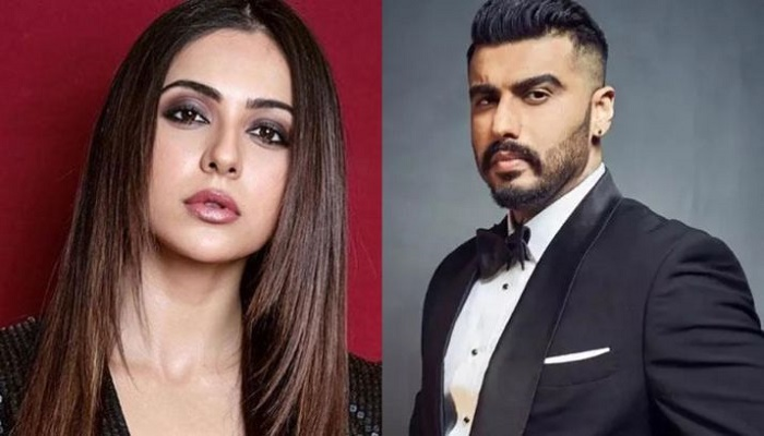Arjun Kapoor, Rakul Preet to team up for a family dramedy
