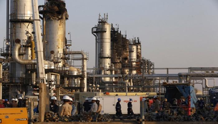 Saudi Aramco's record IPO starts November 17