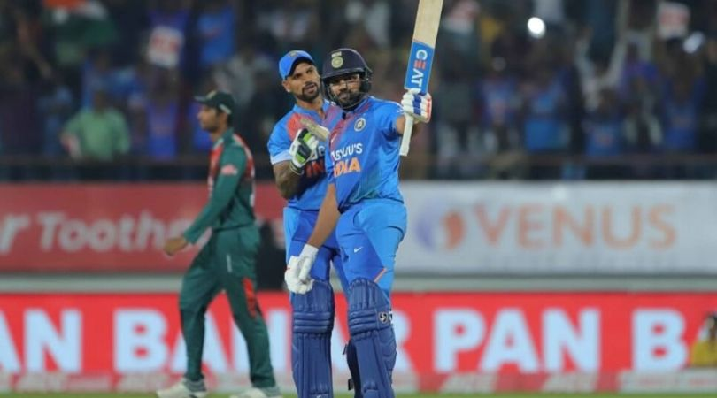 Rahul, Shreyas propel India to challenging 174