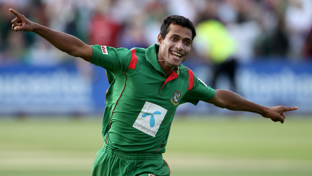 Shafiul removes both Indian openers in 6 overs