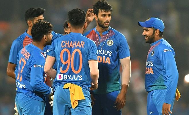 Bangladesh beaten by 30-run, India clinch T20I series 2-1