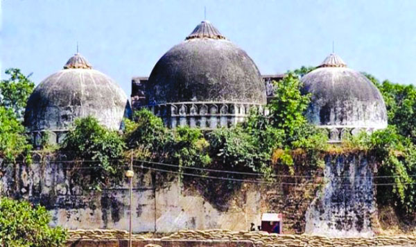 Babri Mosque verdict: 37 booked, 12 FIRs registered over objectionable posts on social media