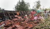 'Bulbul' makes landfall in West Bengal, 3 deaths reported