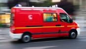 French student sets himself on fire over financial problems