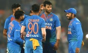 Bangladesh beaten by 30-run, India clinch T20I series 2-1