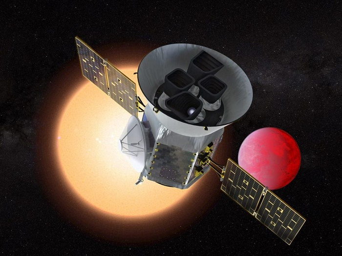 NASA instrument to explore exoplanet clouds on European spacecraft