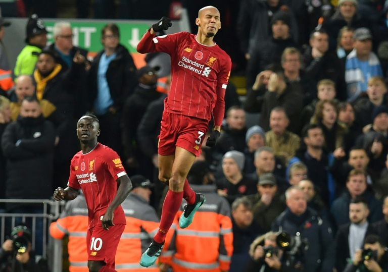 Three things we learned from Liverpool's win over Man City