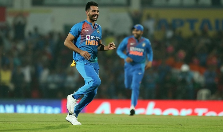 Five best-ever bowling figures in T20 cricket