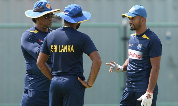 Sri Lanka tightens sports betting rules to fight cricket graft