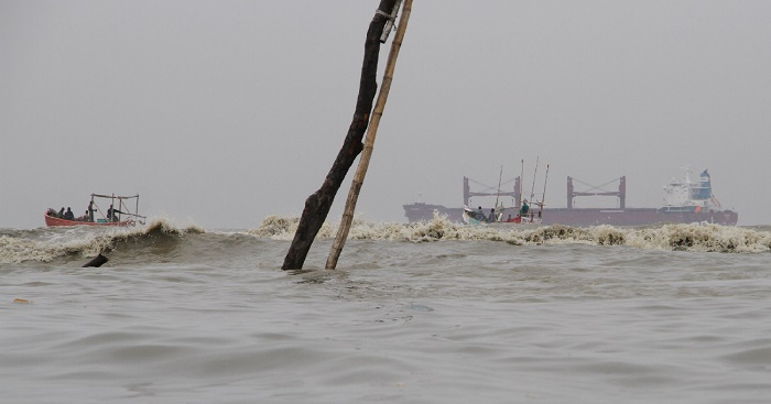 French embassy mourns victims of cyclone 'Bulbul'