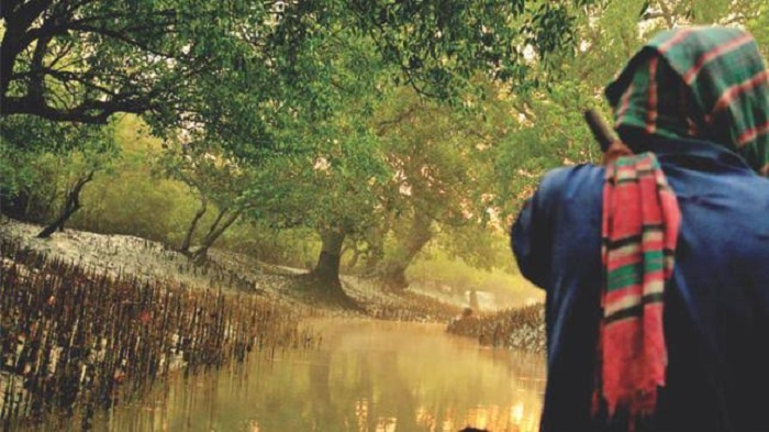 Ban imposed on tourists for not to enter Sundarbans