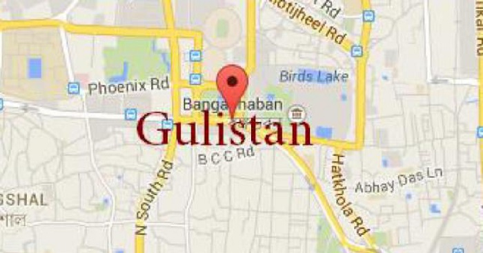 Body of a street boy recovered in city