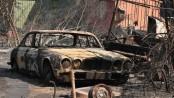 Australia bushfires: Sydney area faces 'catastrophic' threat