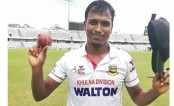 Rubel Hossain makes career-best 7 wickets haul for 51