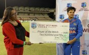 Haryana teen breaks Sachin Tendulkar's 30-year-old record