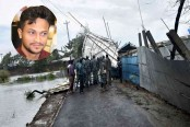 Cyclone Bulbul damages Shakib's crab farm