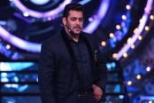 Salman Khan labelled as biased host by Twitterati