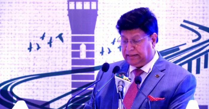 Dhaka seeks joint efforts for peaceful sustainable world