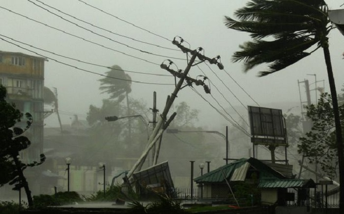 1.5m consumers still face power outage at Bulbul-hit areas