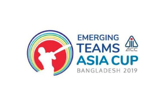 ACC Emerging Teams Asia Cup begins on Thursday