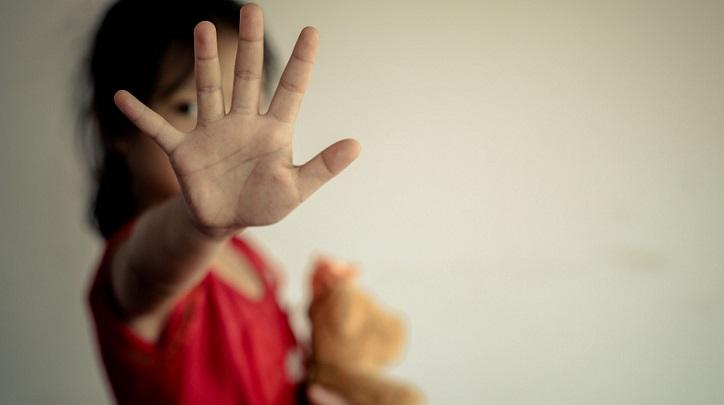 Alarming rise in child rape