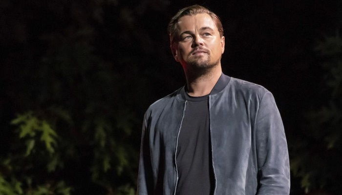 DiCaprio spreads global environmental awareness on his birthday