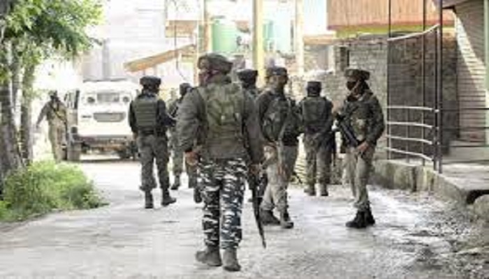 Militant killed in encounter in India's Jammu and Kashmir