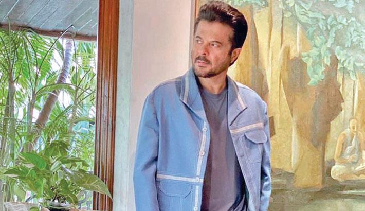I'm always my worst critic: Anil Kapoor