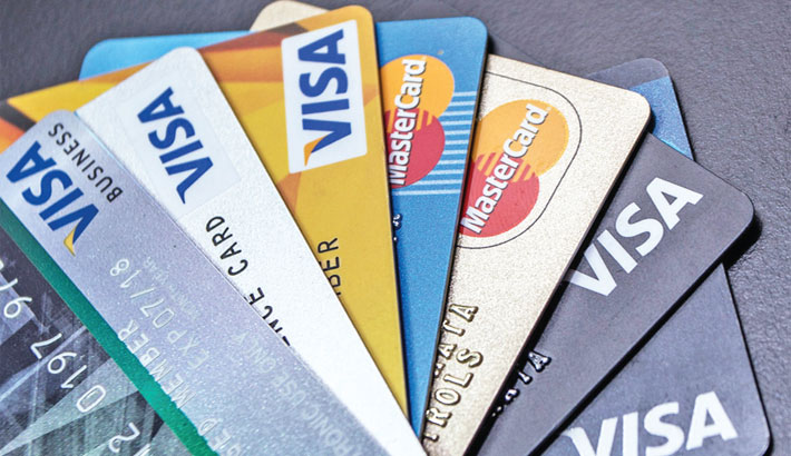 Banks charging high interest rates on credit cards