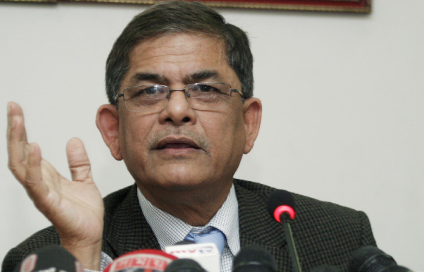 BNP slams govt for 'failure' to file case with UN court against Myanmar