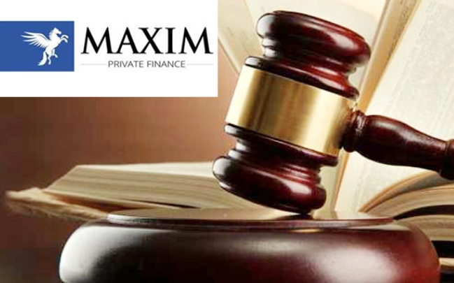 21 including maxim finance chairman jailed in money laundering case