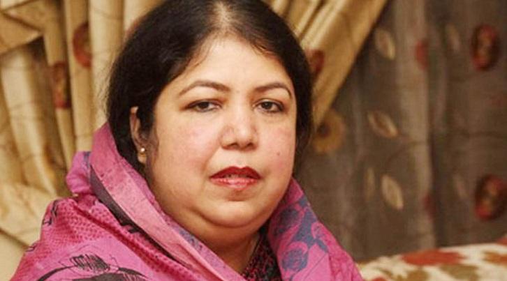 Speaker Shirin Sharmin Chaudhury mourns deaths in Brahmanbaria train accident
