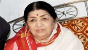 Lata Mangeshkar stable, but still in hospital