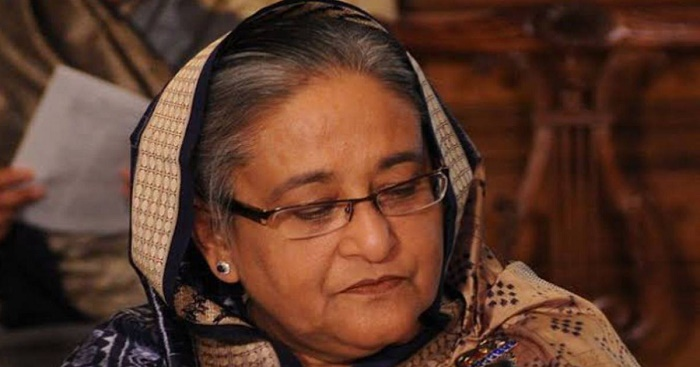 Extend all-out support to Brahmanbaria train crash victims: Prime Minister