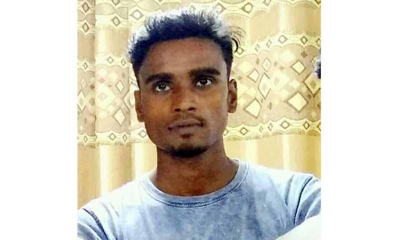 College student killed in Bogura road mishap