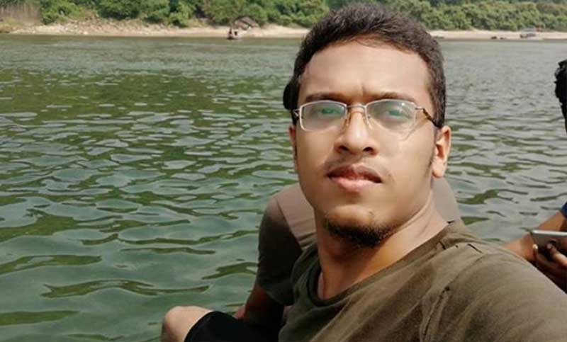 25 named on charge sheet for BUET student Abrar murder