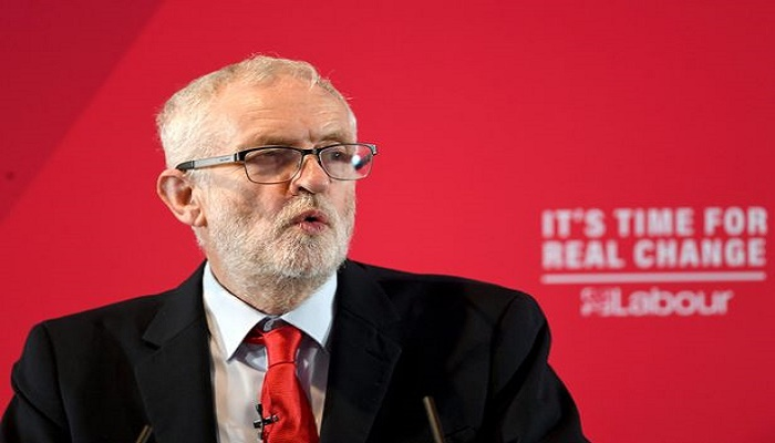 UK Labour Party hit by second cyber-attack