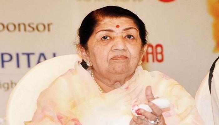 Lata Mangeshkar still in ICU, in 'sensitive' condition