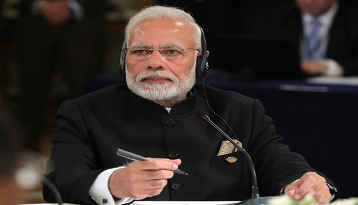 Indian PM Modi to attend  BRICS Summit in Brazil today
