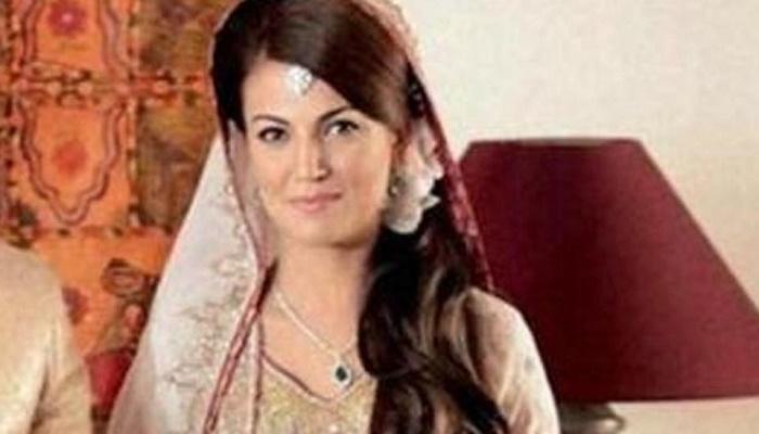Pakistan PM Imran Khan's ex-wife Reham Khan wins defamation case against news channel