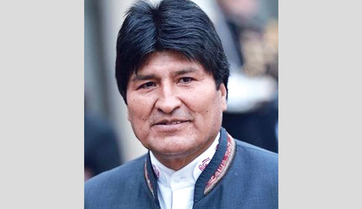 Morales accepts political asylum in Mexico