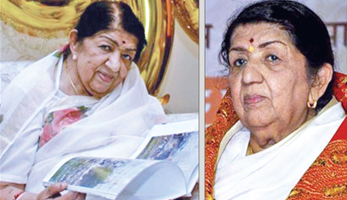 Lata Mangeshkar's condition is stable: Family