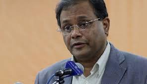 Akhtaruzzaman Babu never betrayed with blood of Bangabandhu: Dr Hasan