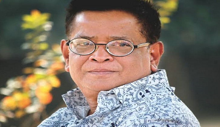 Humayun Ahmed's 71st birth anniversary today