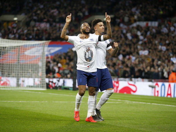 Sterling sanction casts shadow as England aim to seal place at Euro 2020