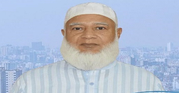 Dr Shafiqur Rahman made Ameer of Jamaat-e-Islami