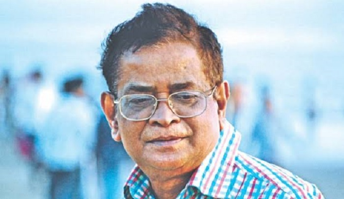 Humayun Ahmed's 71st birth anniversary Wednesday