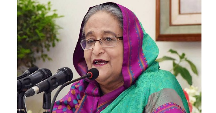 Government to ensure 100 percent electricity coverage within 'Mujib Year': Prime Minister