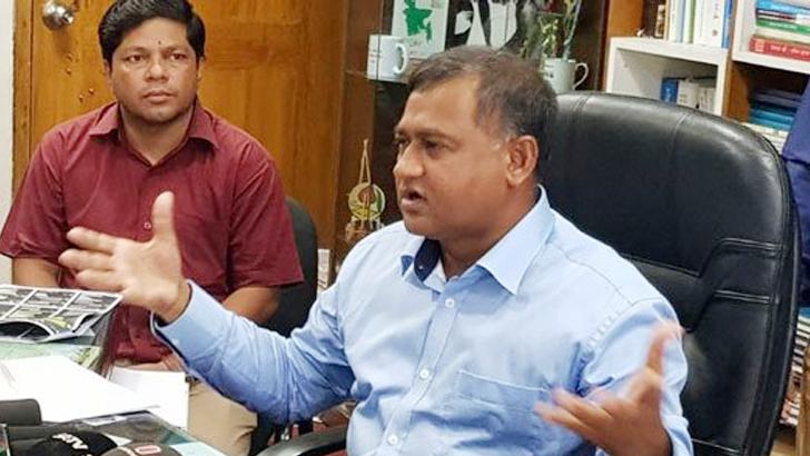 ACC launches probe against ex-BSMRSTU VC Nasir